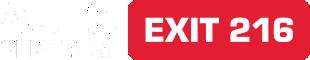 Autocentrum EXIT216